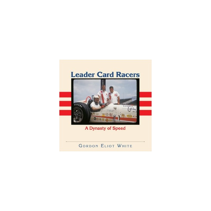 Leader Card Racers: A Dynasty of Speed