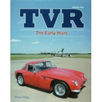 TVR, The Early Years