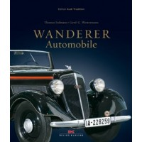 Wanderer Automobile