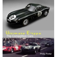 Ultimate E-Type, The Competition Cars (Jaguar)