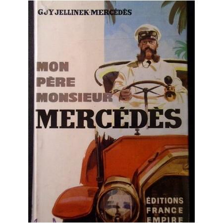 Mon père Monsieur Mercedes