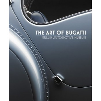 The art of Bugatti: Mullin Automotive Museum