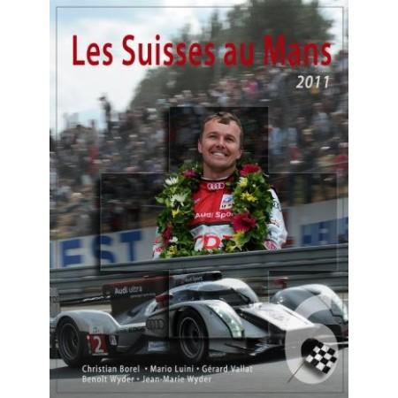 Les Suisses au Mans 2011