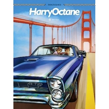 Harry Octane : T.1 Transam