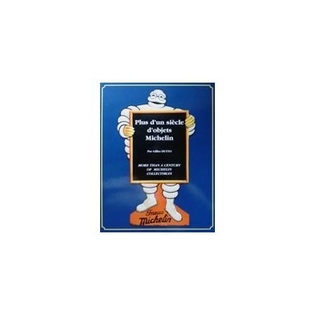 Plus d'un siècle d'objets Michelin