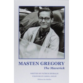 Masten Gregory, The Maverick