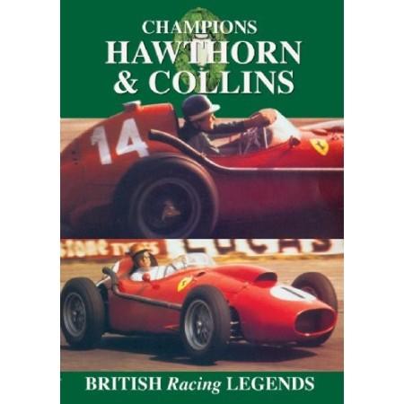 Champions Hawthorn & Collins