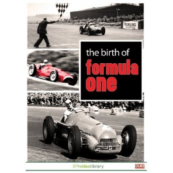 The Birth of Formula One