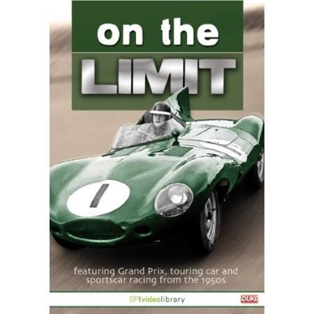 On the Limit (Motorsport 1950s)