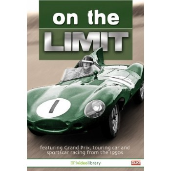 On the Limit (Motorsport 1950s)