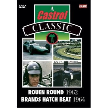 Rouen Round 1962- Brands Hatch Beat 1964