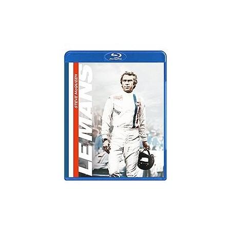 Le Mans (Steve McQueen) - Blu-Ray Disc