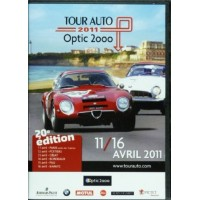 Tour Auto 2011 (Optic 2000)