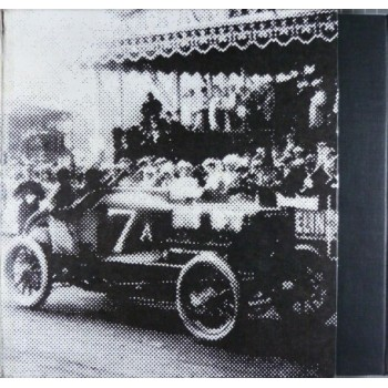 Grand Prix Racing 1906 - 1914 (GP de l'ACF)
