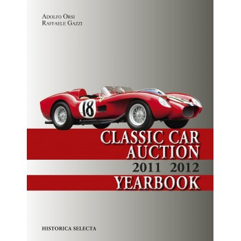 Classic Car Auction Yearbook 2011-2012