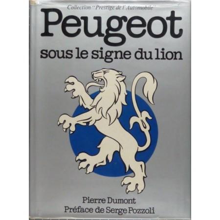 Peugeot sous le signe de Lion