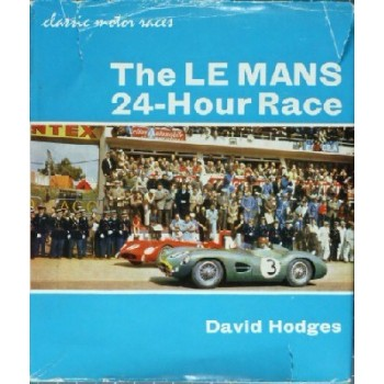 The Le Mans 24-Hour Race
