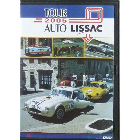 Tour Auto Lissac 2005