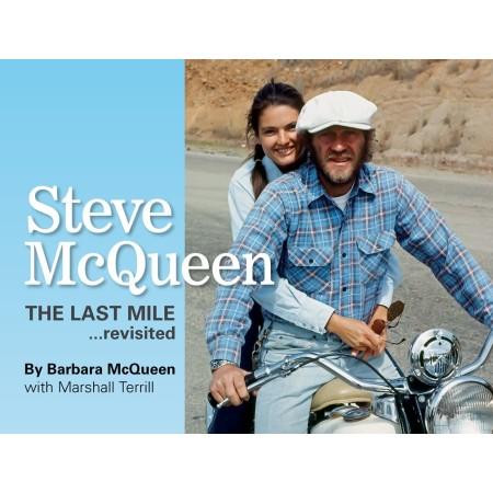 Steve McQueen, the last mile