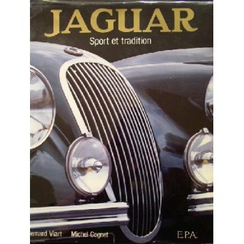 Jaguar Sport et tradition