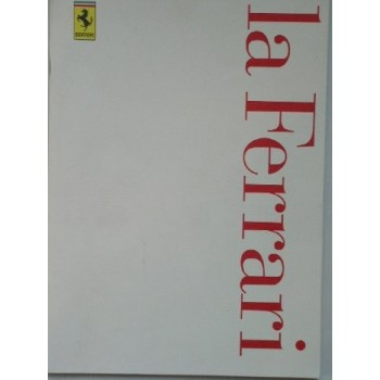 Catalogue FERRARI 1159/97