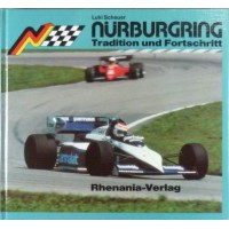 Nurburgring Tradition Und Fortschritt