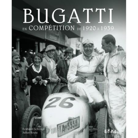 Bugatti en compétition de 1920 à 1939