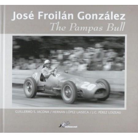 Jose Froilan Gonzalez The pampas bull