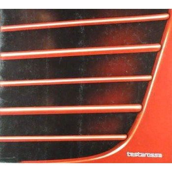 Catalogue Ferrari Testarossa 328/84