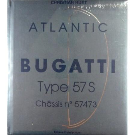 Atlantic Bugatti Type 57 S, Châssis n° 57473