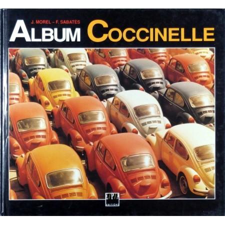 Album Coccinelle