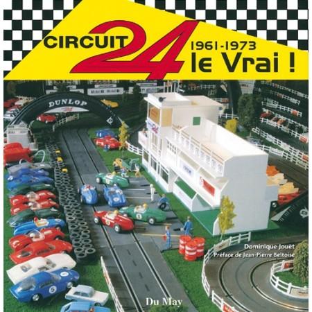 Circuit 24 1961-1973