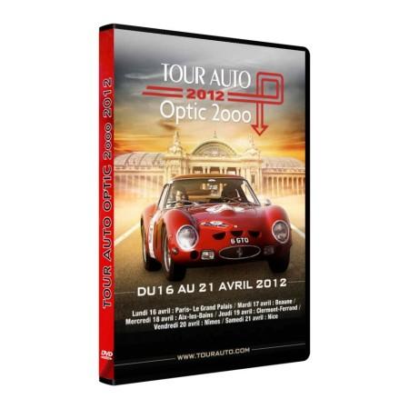 Tour Auto 2012 (Optic 2000)