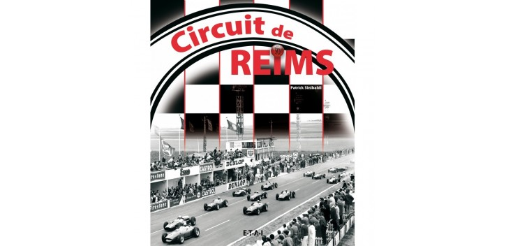 circuit de reims librairie motors mania. Black Bedroom Furniture Sets. Home Design Ideas