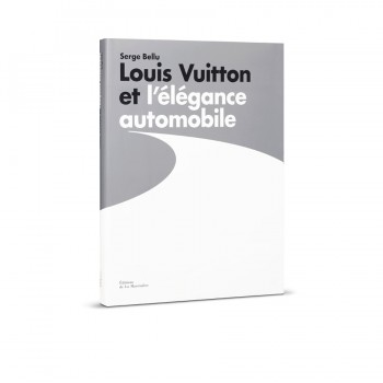 Louis Vuitton et l'élégance automobile