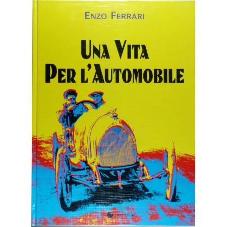 Enzo Ferrari, una vita per l'automobile