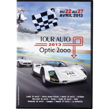 Tour Auto Optic 2000 2013