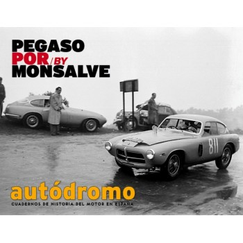 Pegaso Por / By Monsalve
