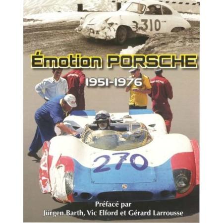 Émotion Porsche 1951-1976