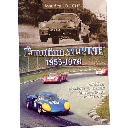 Émotion Alpine 1955-1976