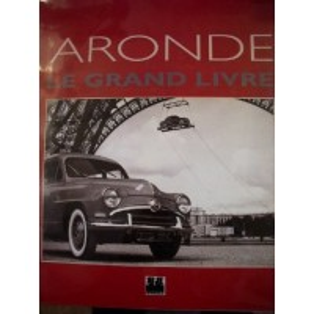 Aronde, le Grand Livre