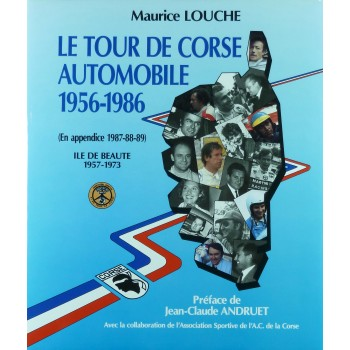 Le Tour de Corse automobile 1956-1986