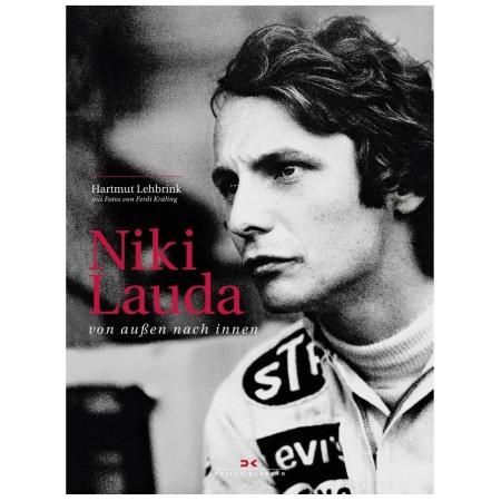 Niki Lauda, von außen nach innen