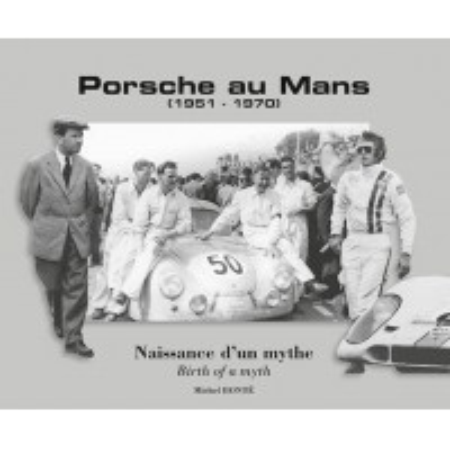 Porsche au Mans 1951-1970