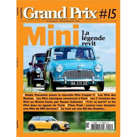 Grand Prix N° 15