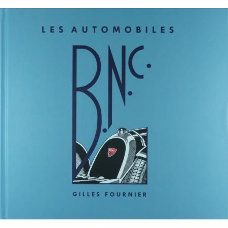 Les automobiles BNC