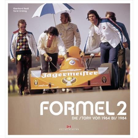 Formel 2, Die Story von 1964 bis 1984