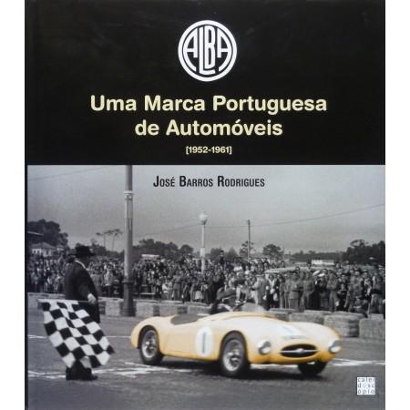 ALBA, Uma Marca Portuguesa de Automoveis