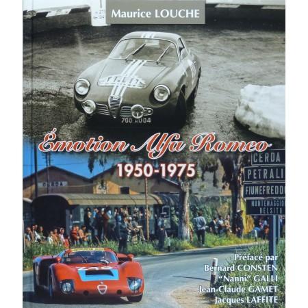 Emotion Alfa Romeo 1950-1975
