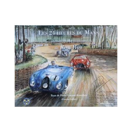 Les 24 Heures du Mans (de Rob Roy)